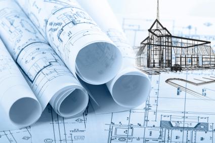 church_blueprint