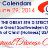 74th Annual Diocese Convention