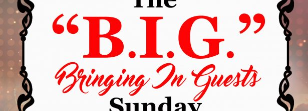The BIG Sunday